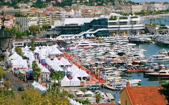 Festiwal Przyjemności w Cannes 2013