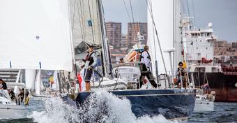 Pokonać Atlantyk: Płyniemy w ARC - ale czym?