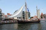 Żeglarskie święto, czyli jubileuszowy Baltic Sail Gdańsk