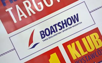 Boatshow 2015 logo