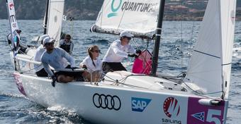 Deutscher Touring Yacht-Club wygrał Żeglarską Ligę Mistrzów 2016