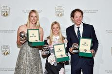 Rolex World Sailors of the Year