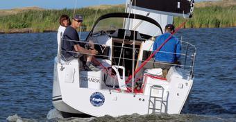 Proste pomysły nauproszczenie rozwiązań pokładowych, by jacht pływał... łatwiej!