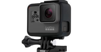 GoPro Hero 5 - bohater dużego kalibru