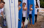 LOTTO Windsurfing Cup 2014, fot: Adam Łożyński