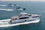 Szejkowie z Gulf Craft wydadzą 100 milionów dolarów na swój oddział w Dubaju